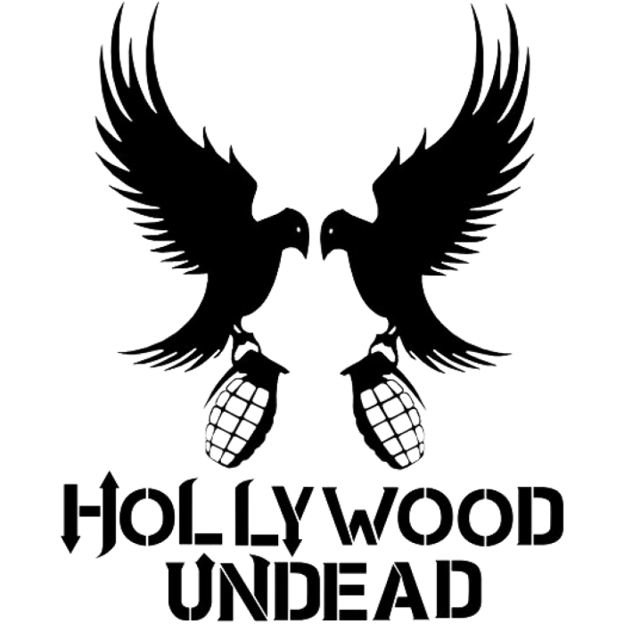 Hollywood Undead PNG - 13241