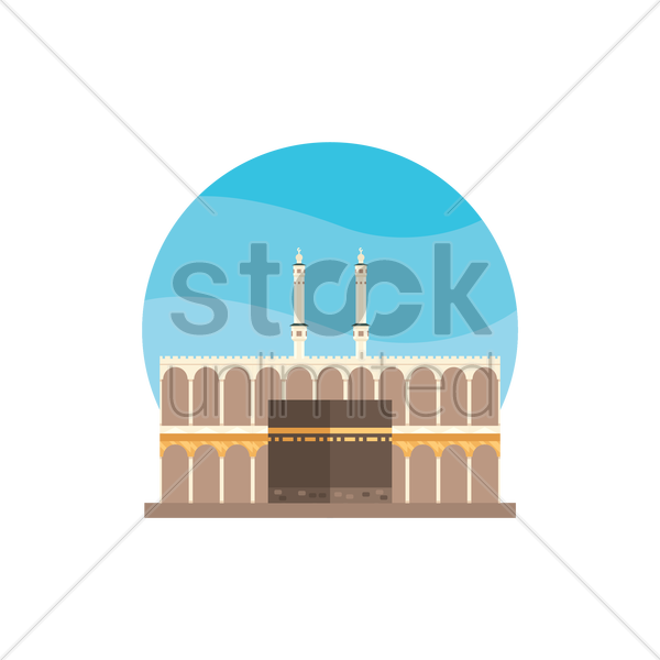 Holy Kaaba PNG - 68745