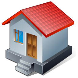 Home PNG - 3813
