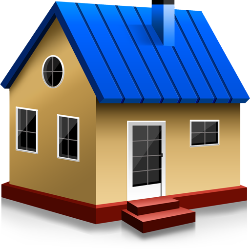 Home HD PNG - 93957