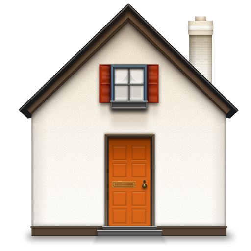 Home HD PNG - 93951