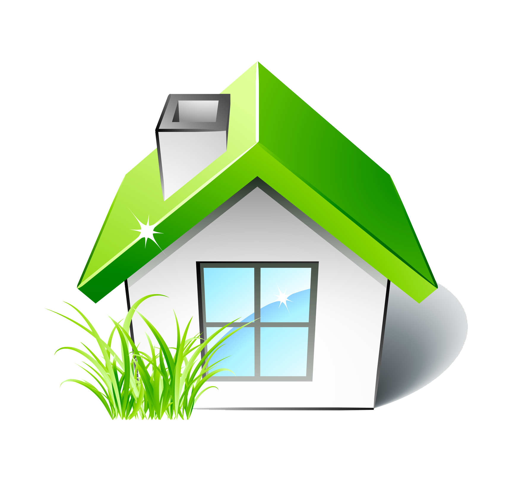 Home HD PNG - 93945