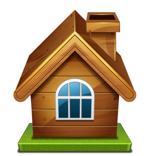 Home HD PNG - 93953