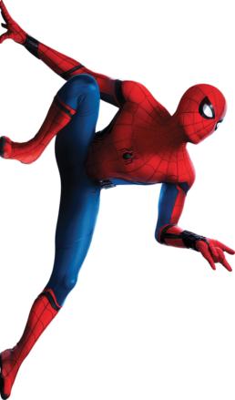 Homecoming png hd transparent homecoming hd png images - Images de spiderman ...