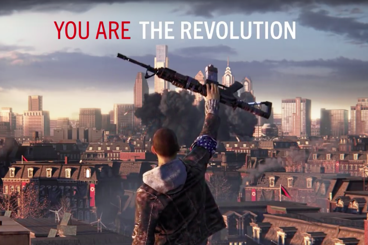 Football Video Games. Homefront Revolution - Homefront Video Game PNG