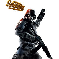 Homefront Free Png Image PNG Image - Homefront Video Game PNG