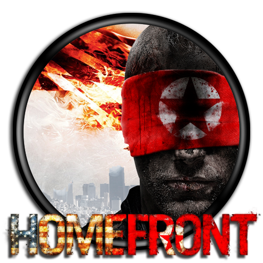 Homefront Png Image PNG Image - Homefront Video Game PNG