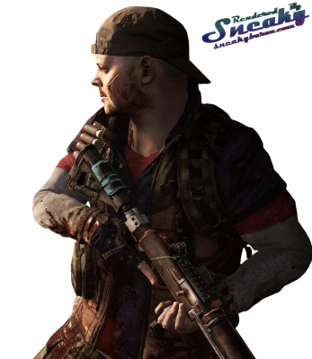 Homefront Png Pic PNG Image - Homefront Video Game PNG