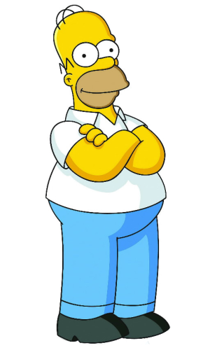 Bart Simpson PNG - 1427