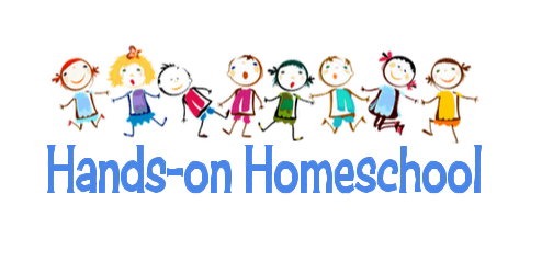 Hands-on Homeschool, ages 5  - Homeschool PNG HD