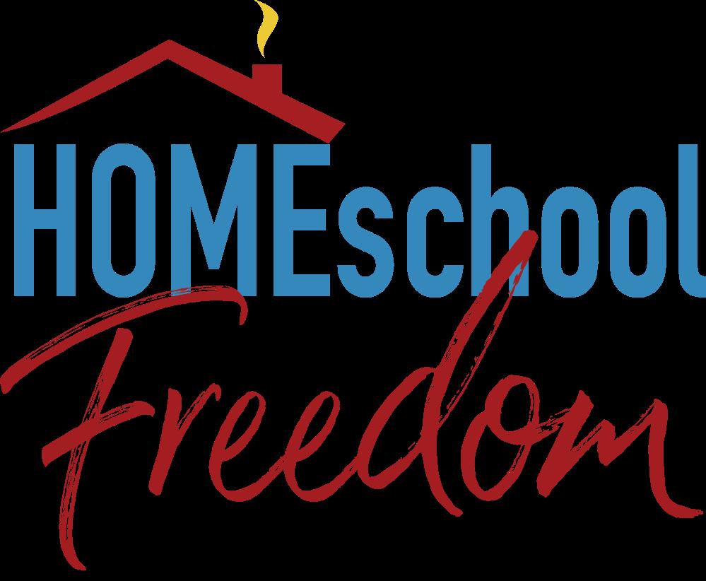 Homeschool Freedom - Homeschool PNG HD