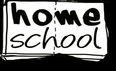 Homeschool Hacks - Homeschool PNG HD