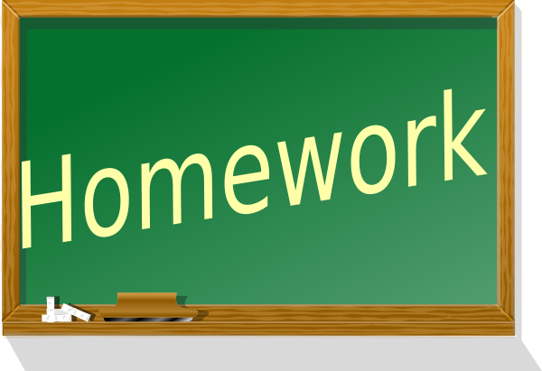 Homework Due PNG - 83999