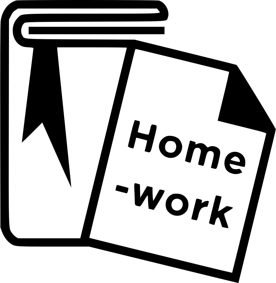 Homework Due PNG - 84003