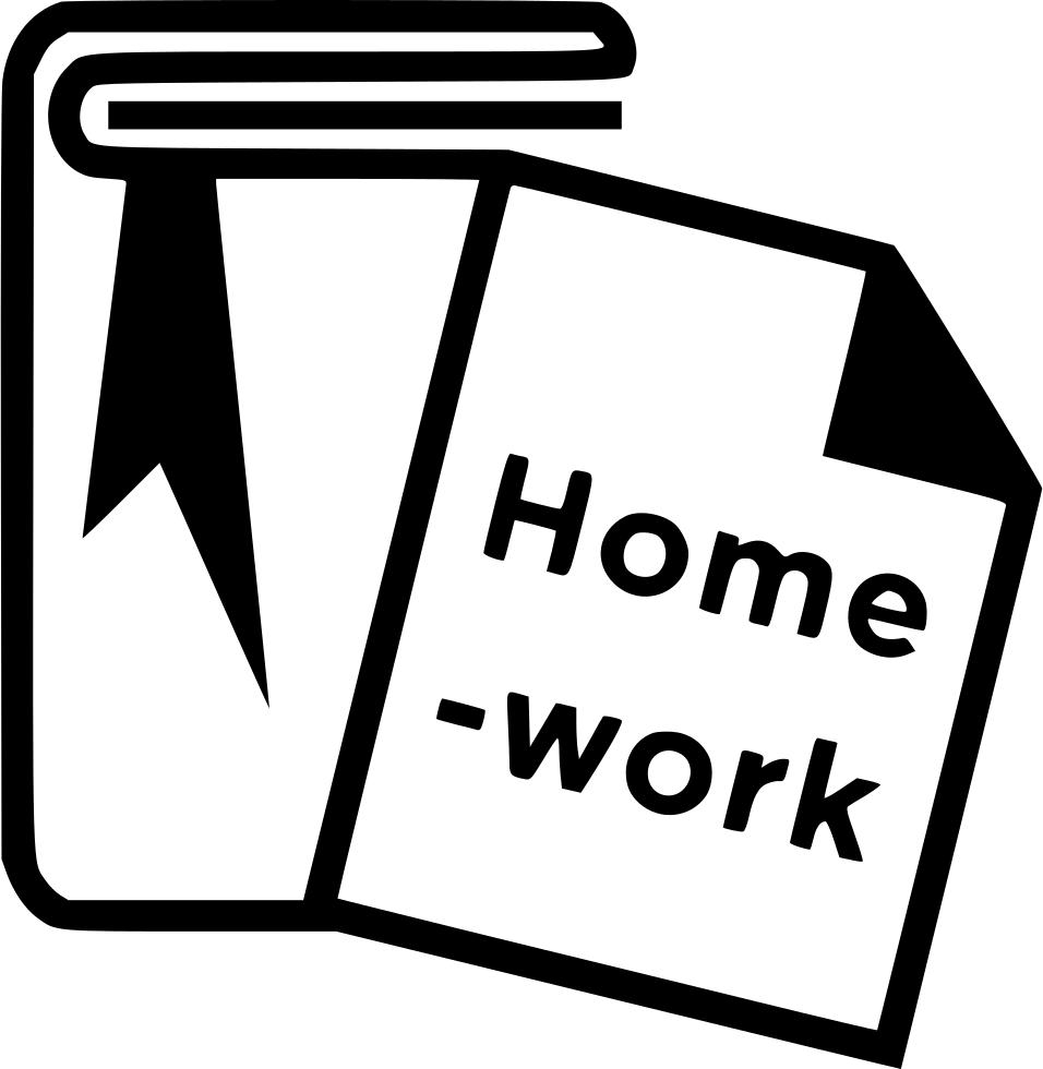 png file svg PlusPng.com  - Homework Due PNG