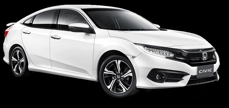 Honda Civic PNG Pic - Honda PNG
