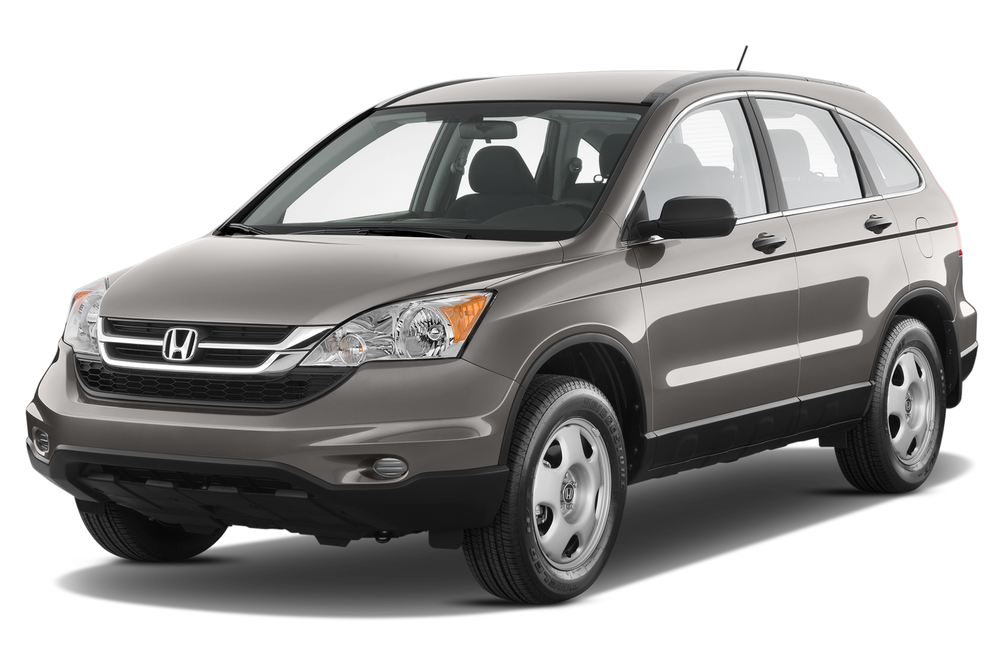 Honda Crv PNG - 108899