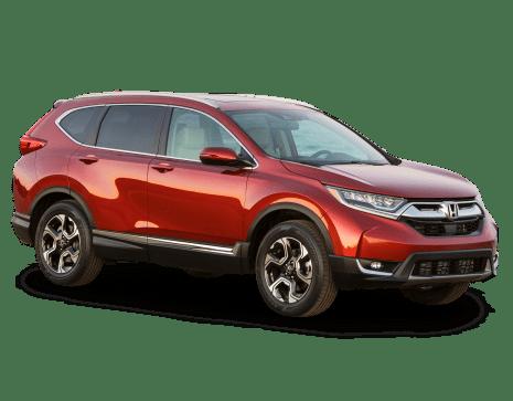 Honda Crv PNG - 108909