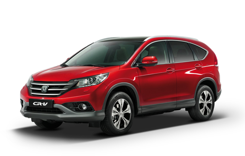 Honda Crv PNG - 108895