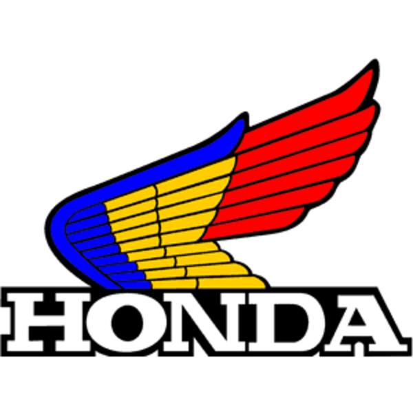 Honda HD PNG - 117597