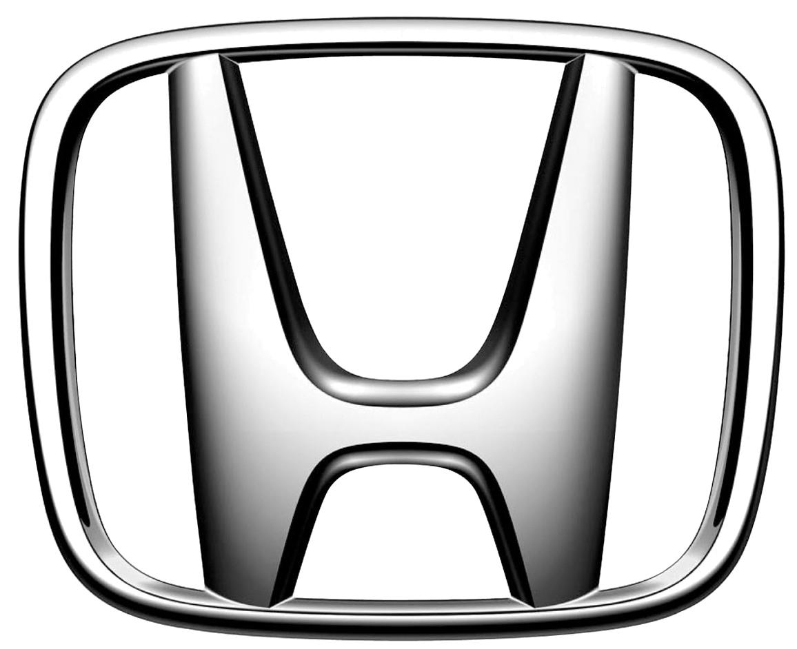 Honda HD PNG - 117590