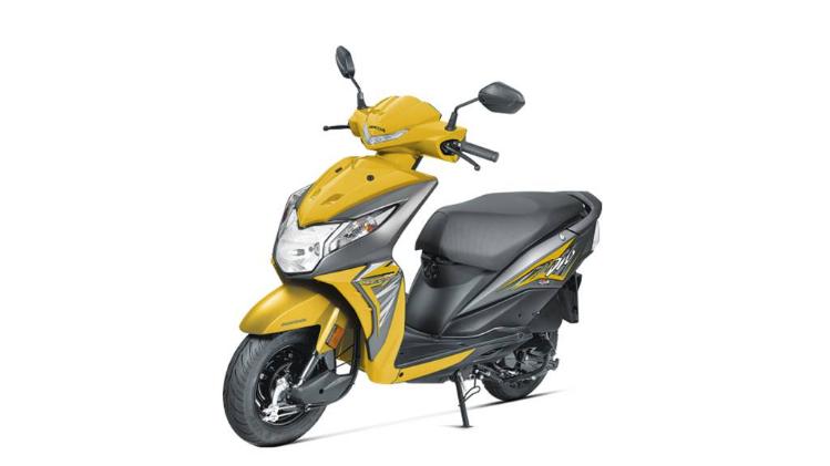 Honda HD PNG - 117596