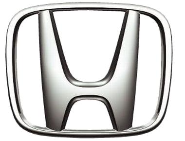Honda logo.png - Honda PNG