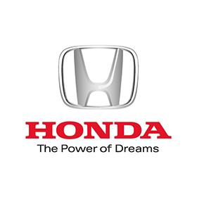 Honda Logo Vector PNG - 107672