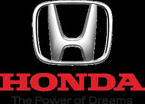 Honda Logo Vector PNG - 107659