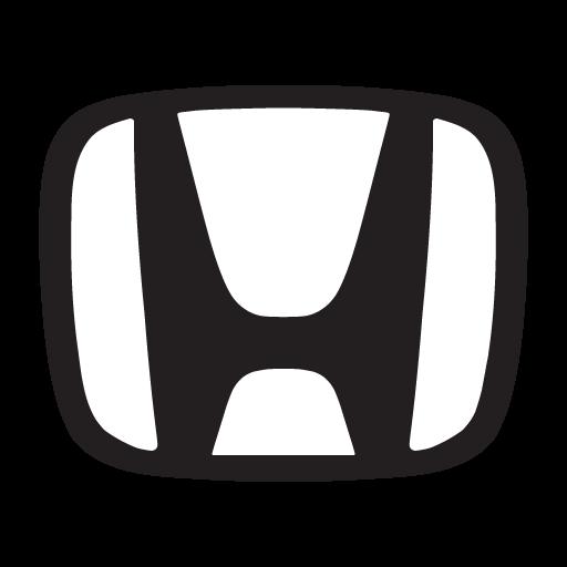 Honda Logo Vector PNG - 107662