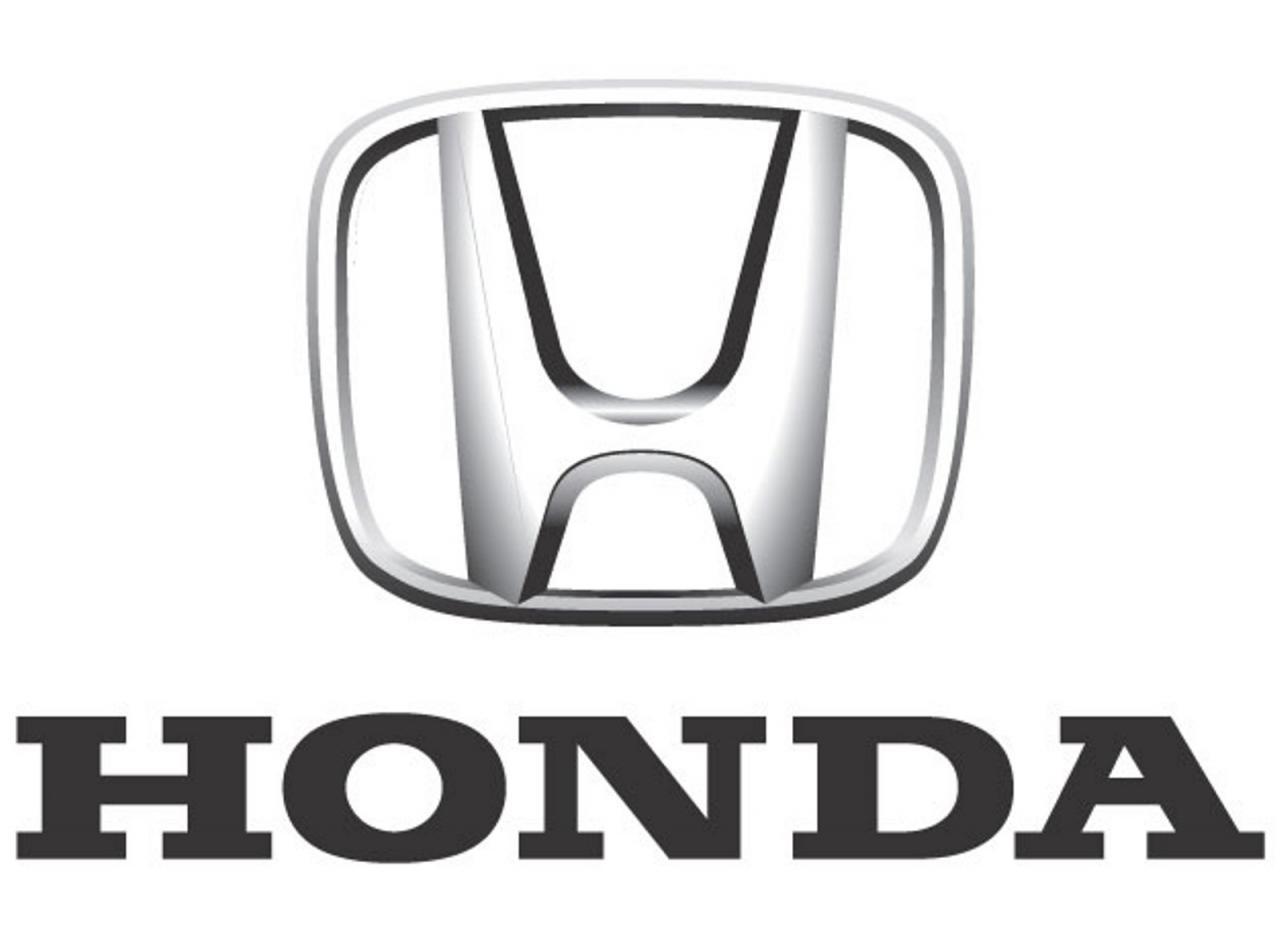 Honda Logo Vector PNG - 107670
