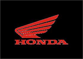 Honda Logo Vector PNG - 107664