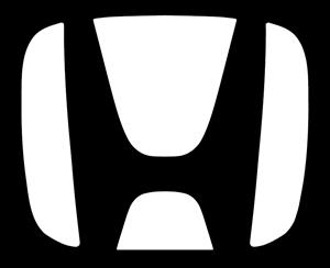 Honda Logo Vector PNG - 107661