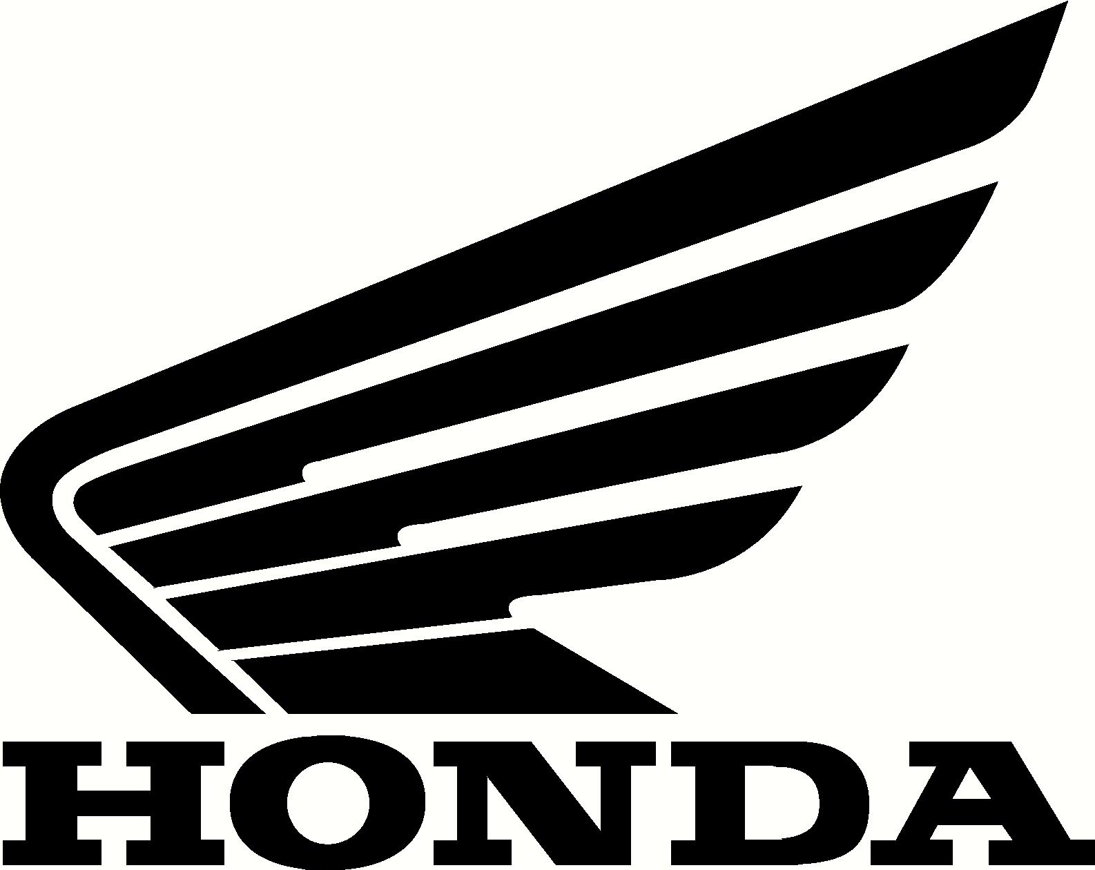 Honda powersports clipart - Honda Logo Vector PNG