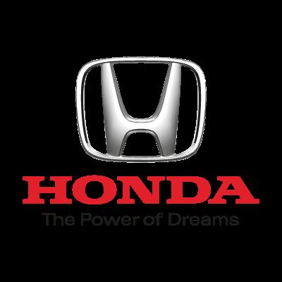 HONDA vector logo free download . - Honda Logo Vector PNG