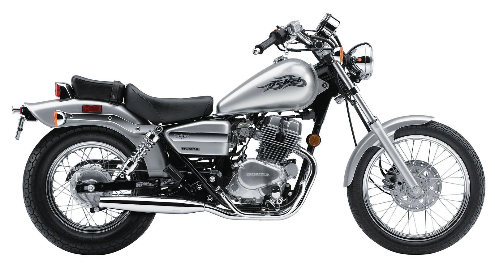 2008 CMX250C Rebel - Honda Rebel PNG