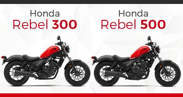 All-new 2017 Honda Rebel 300   500 - Honda Rebel PNG