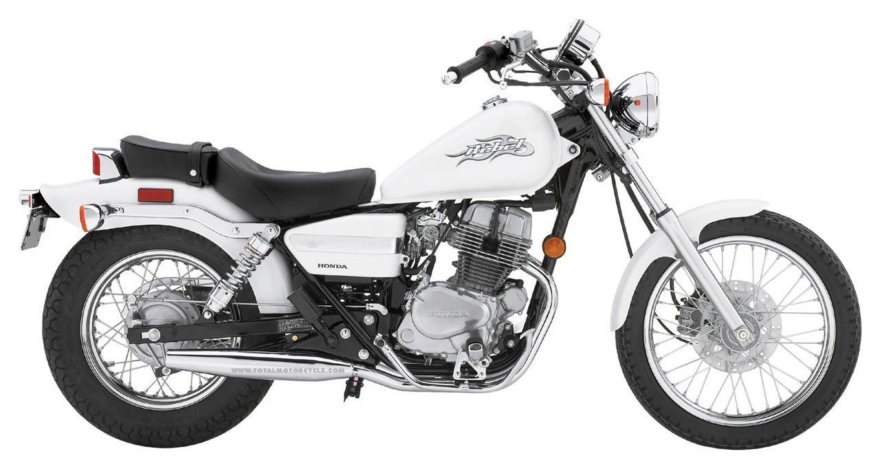 Honda rebel 250 Motorcycle Picture 1 - Honda Rebel PNG