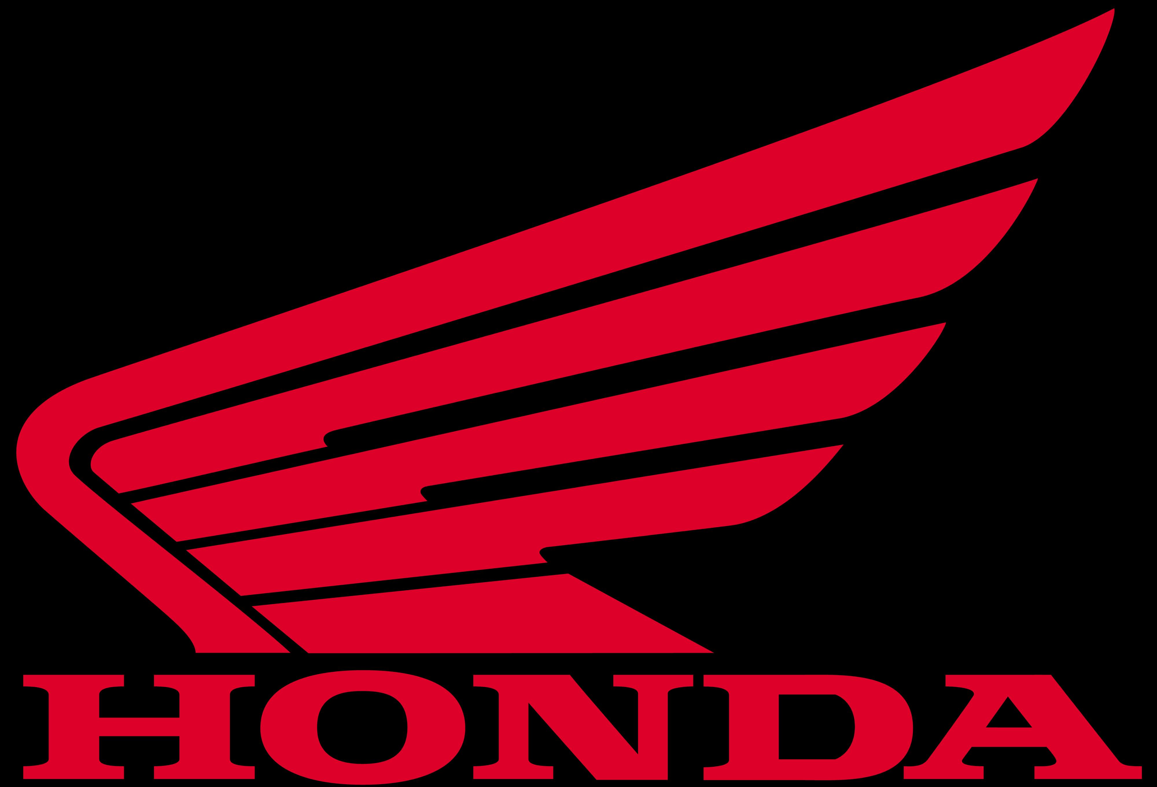 Honda Wings PNG - 111229