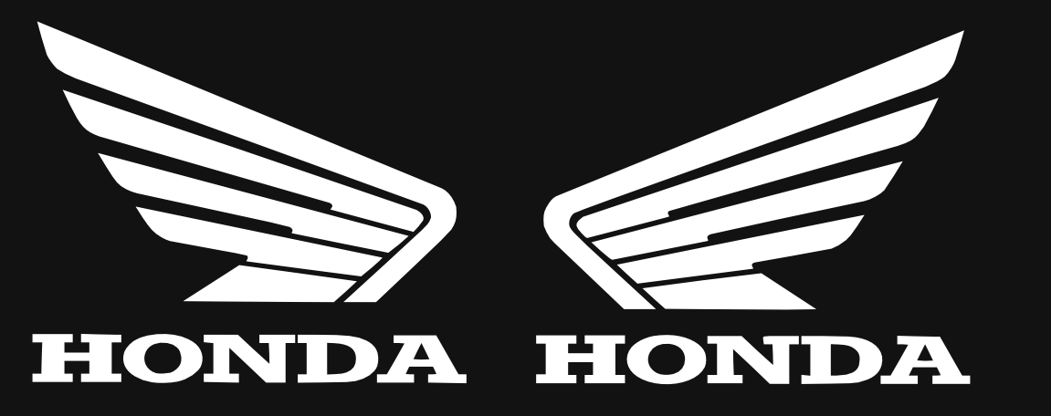 Honda Wings PNG - 111222