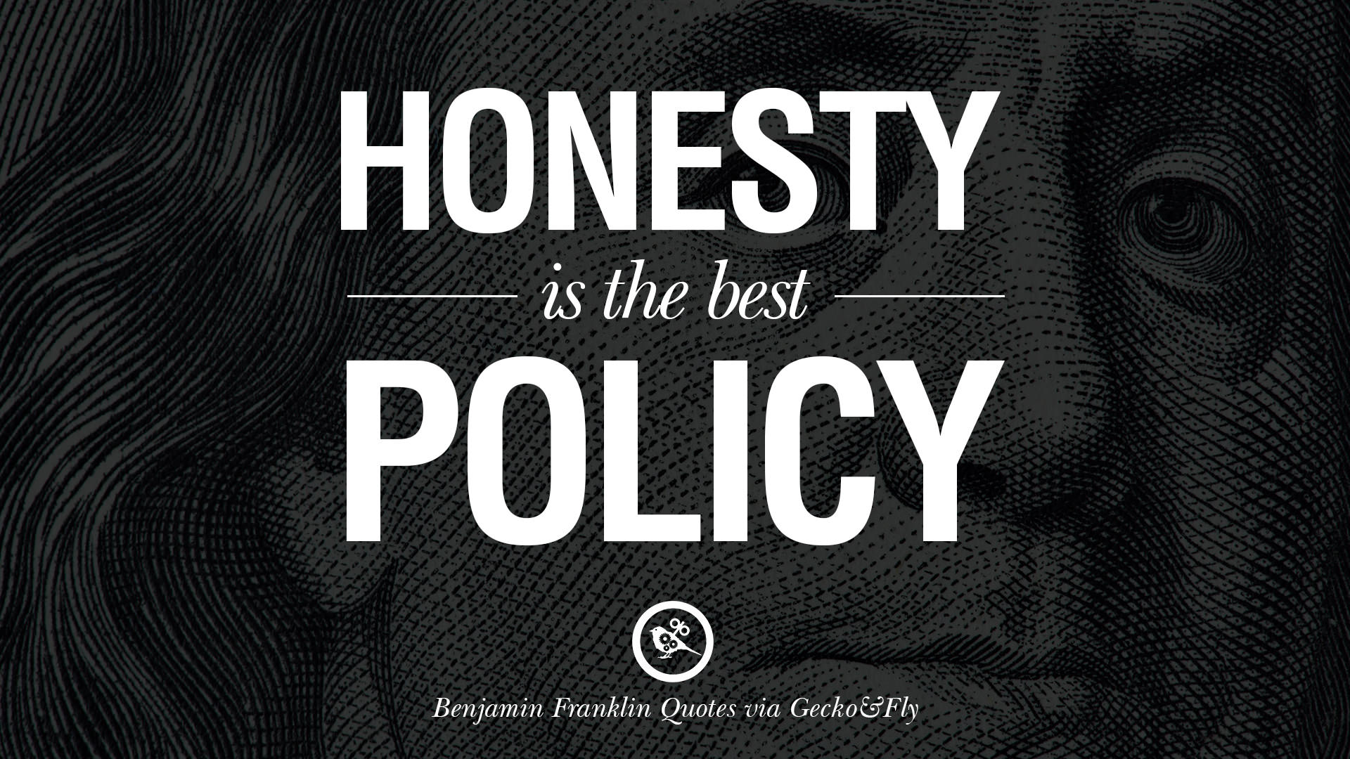 Honesty is the best policy. - Honesty Is The Best Policy Banner PNG