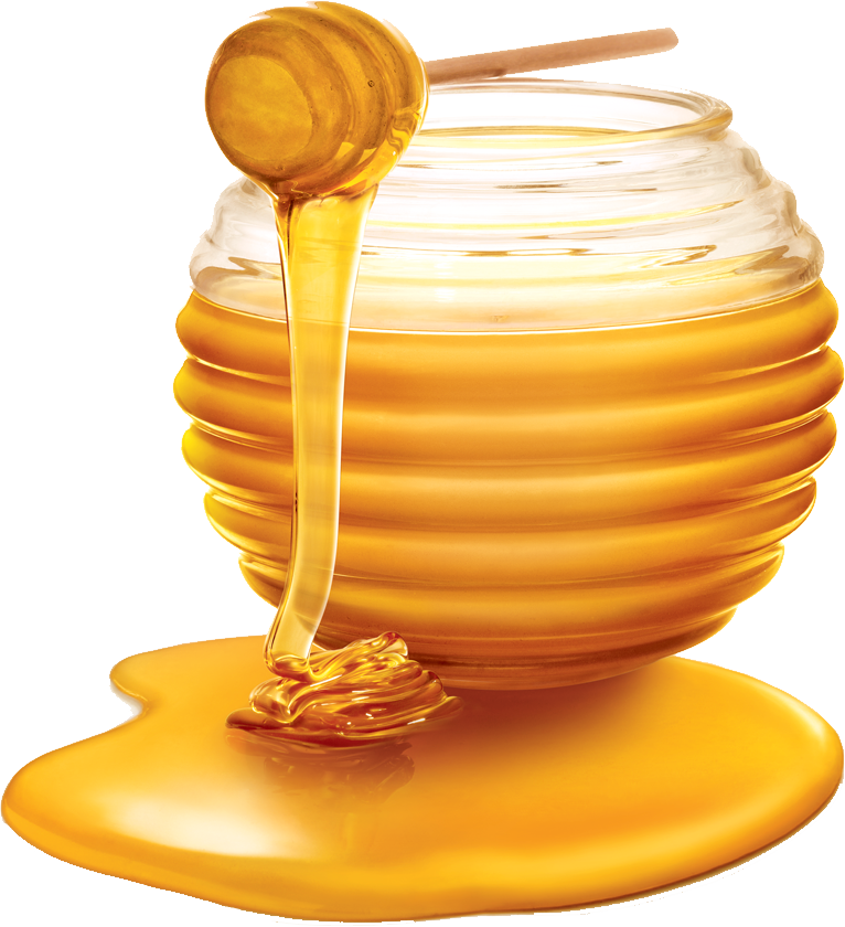 Honey PNG - 26112