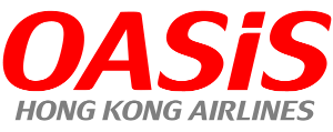 File:Oasis Hong Kong Airlines logo.png - Hong Kong Airlines PNG