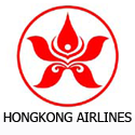 Hong Kong Airlines - Hong Kong Airlines PNG