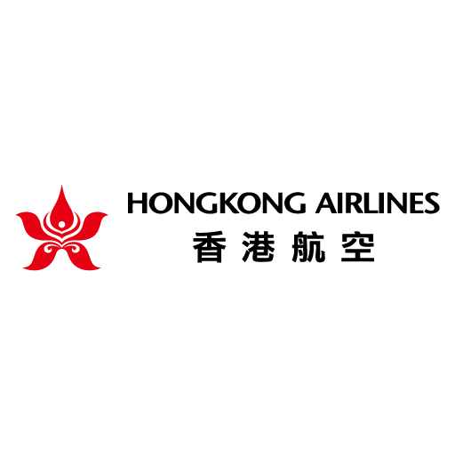 Hong Kong Airlines logo - Hong Kong Airlines PNG