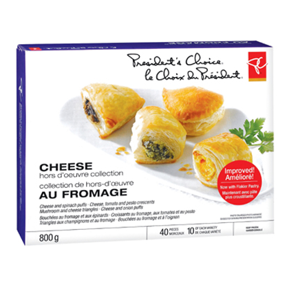 PC Cheese Hors Du0027Oeuvre Collection - Hor Dourves PNG