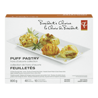 Puff Pastry Hors Du0027Oeuvres Collection - Hor Dourves PNG