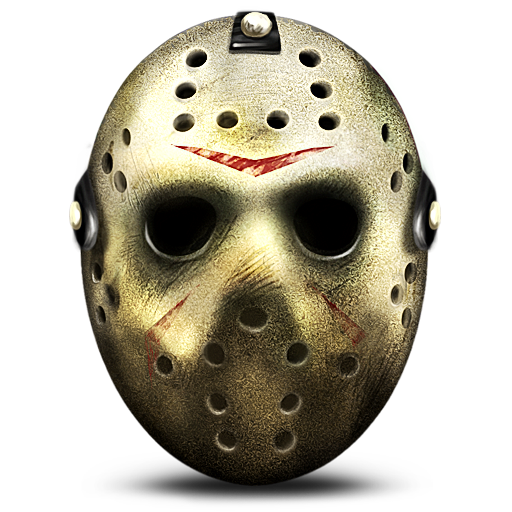 halloween, horror, jason, mask icon. Download PNG - Horror PNG