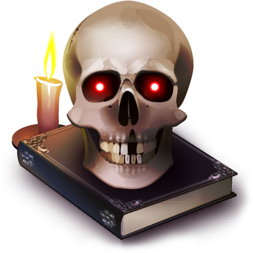 Horror Transparent PNG - Horror PNG