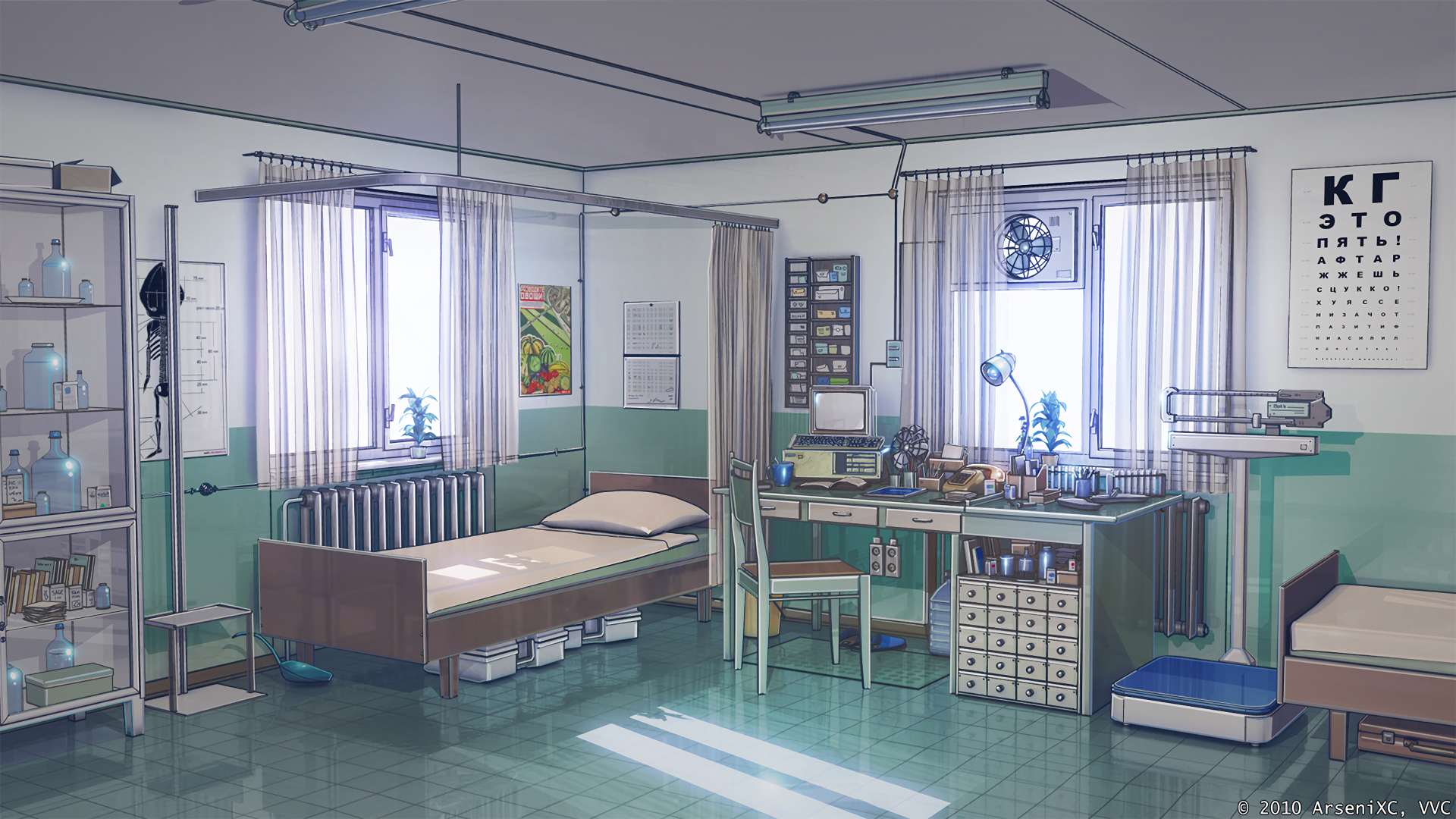 Hospital PNG HD Images - 122979